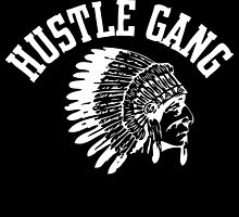 Hustle Gang by owned