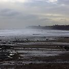 Looking Towards Whitby by Trevor Kersley