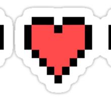Full Health Sticker