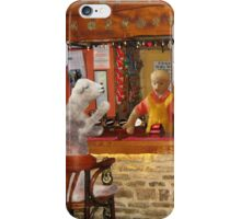 What ales, ewe? iPhone Case/Skin