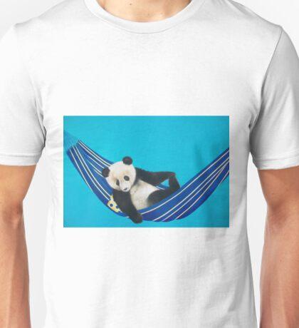 Hammock Heaven Unisex T-Shirt