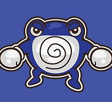 Poliwrath by gizorge