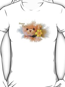 Happy Easter Greetings  T-Shirt