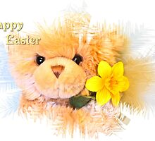 Happy Easter Greetings  by missmoneypenny