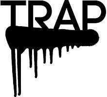 Trap Drip Photographic Print