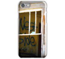 West Side iPhone Case/Skin