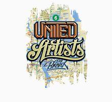 UA United Artist Poster 1 Unisex T-Shirt