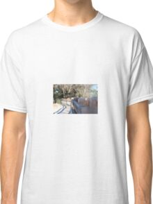Perspective Classic T-Shirt