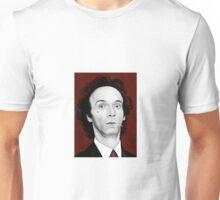 Roberto Benigni in Johnny Stecchino by Luca Boni Unisex T-Shirt
