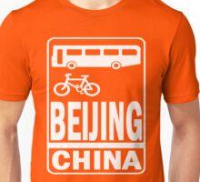BEIJING Unisex T-Shirt