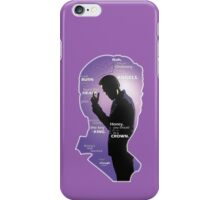 Sherlock: Series Two iPhone Case/Skin