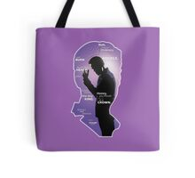 Sherlock: Series Two Tote Bag