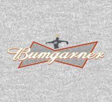 Bumgarner - The King Of Baseball Kids Clothes