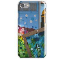 Madeira Doors iPhone Case/Skin