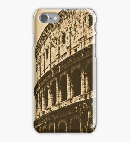 Colosseum - Rome  iPhone Case/Skin