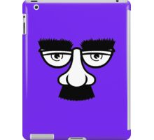 FUNNY FACE iPad Case/Skin