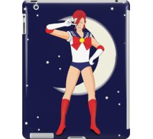 Sailor Bowie iPad Case/Skin