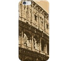 Rome - Colosseum  iPhone Case/Skin