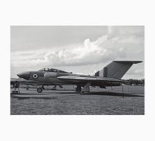 Gloster Javelin 4th prototype WT830 T-Shirt