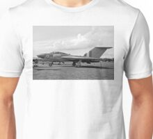 Gloster Javelin 4th prototype WT830 Unisex T-Shirt
