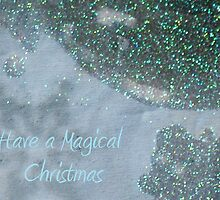 Magical Christmas - JUSTART ©  by JUSTART