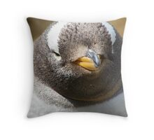 Leave Me Alone, I'm Having a BAD Day! Throw Pillow