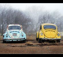 VW by JCR2