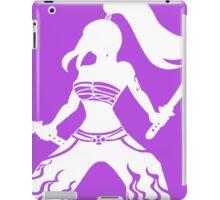 Titania iPad Case/Skin