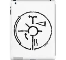 Urban Sigil iPad Case/Skin