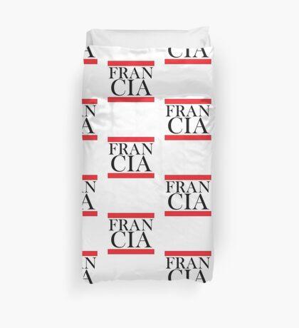 Francia Design Duvet Cover