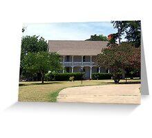 Historic Nance Farm I Greeting Card