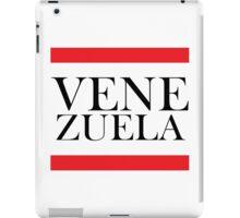 Venezuela Design iPad Case/Skin