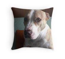 Hera Throw Pillow