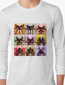 Body Language 29 Long Sleeve T-Shirt