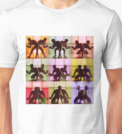 Body Language 29 Unisex T-Shirt