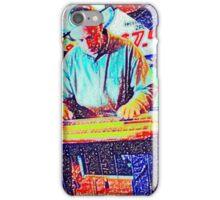 slidin' iPhone Case/Skin