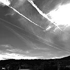 Jetstream Sky by Ryan Piercey