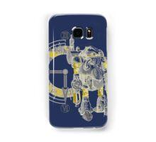 Chrono Robo Samsung Galaxy Case/Skin