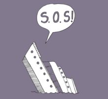 SOS! by David Barneda
