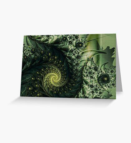 Spring Sonata - high res Greeting Card