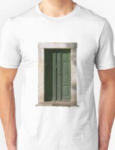 House Nr. 3 (T-Shirt) Unisex T-Shirt