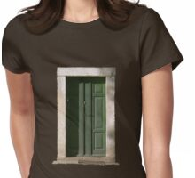 House Nr. 3 (T-Shirt) Womens Fitted T-Shirt