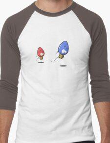 Twinklies (Banjo Kazooie) Men's Baseball ¾ T-Shirt