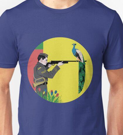 Aim and Ignite Unisex T-Shirt