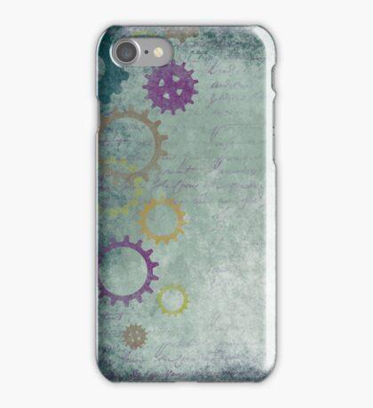 Gear-tivity iPhone Case/Skin