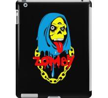 Zomby color  iPad Case/Skin