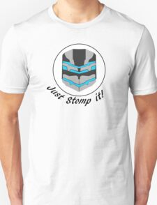 Just stomp it out T-Shirt with wording! Unisex T-Shirt