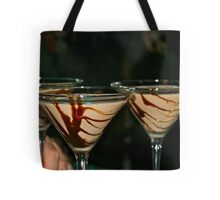 My Resolution.... Tote Bag