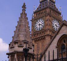 Big Ben by vkotis