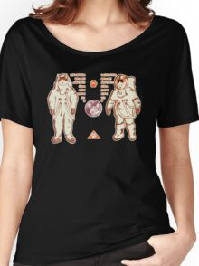 SpaceCats! Space Cats ! Women's Relaxed Fit T-Shirt